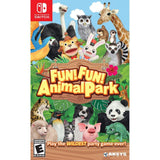 Fun! Fun! Animal Park - Nintendo Switch