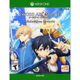 SWORD ART ONLINE: Alicization Lycoris - Xbox One