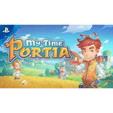 My Time Portia - Playstation 4