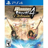 WARRIORS OROCHI 4 Ultimate - PlayStation 4