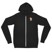 Load image into Gallery viewer, MOTS Zip Hoodie