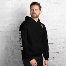 Load image into Gallery viewer, MOTS Sleeve Hoodie