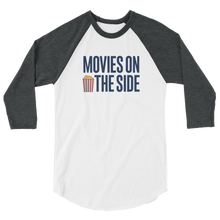 Load image into Gallery viewer, MOTS 3/4 Shirt