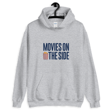 Load image into Gallery viewer, MOTS Grey Hoodie