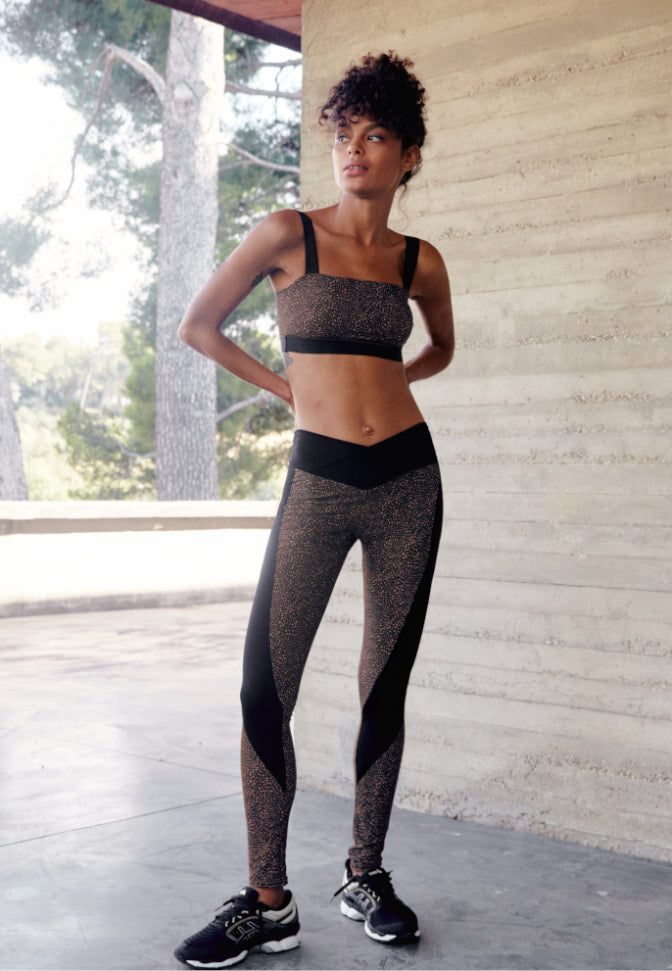 LEGGING SPORTY LÉO