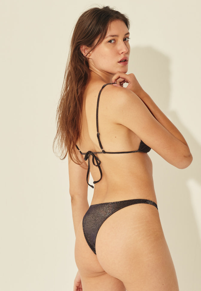 TANGA SWIM GOLDIE