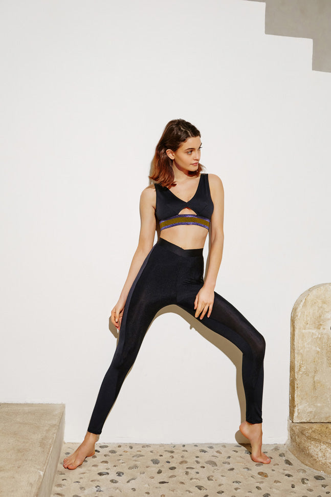 Legging Full Black