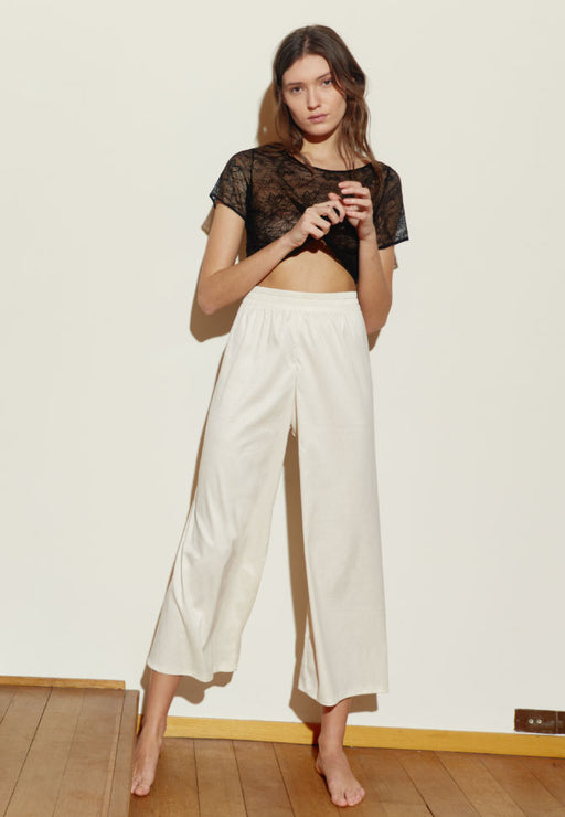 PANTALON PEARLY SNAKE