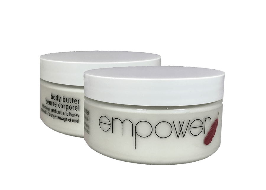 Radiate Body Butter