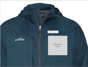 Eddie Bauer® Packable Wind Jackets