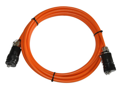 DC Extension Cable, 6M (#050717)