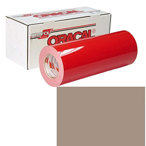 ORACAL 951M Unp 48In X 10Yd 923 Light Brown