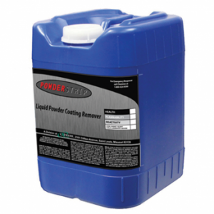 Spray Wand Phosphitizer 5 Gallon Pail