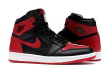 Load image into Gallery viewer, JORDAN 1 HOMAGE TO HOME (NON NUMBERED)