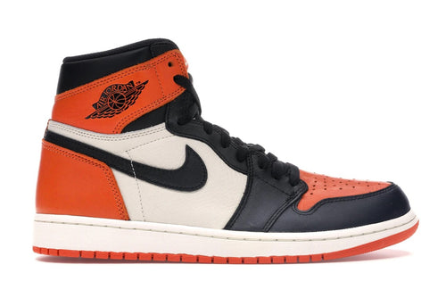 Air Jordan Retro High OG Shattered Backboard