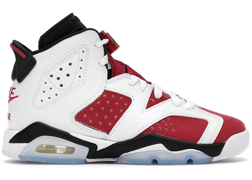 "Air Jordan Retro ""Carmines"" GS"