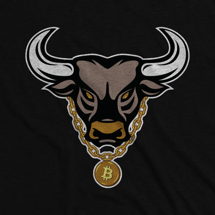 Bitcoin Permabull - Bitcoin Apparel