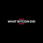 What Bitcoin Did - Snapback Hat