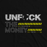 Unfuck The Money - Shirt