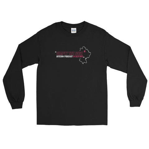 Simply The Best - Long Sleeve T-Shirt