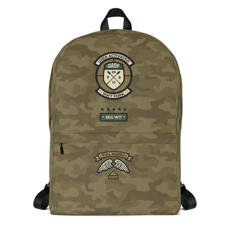 UASF Military - Backpack