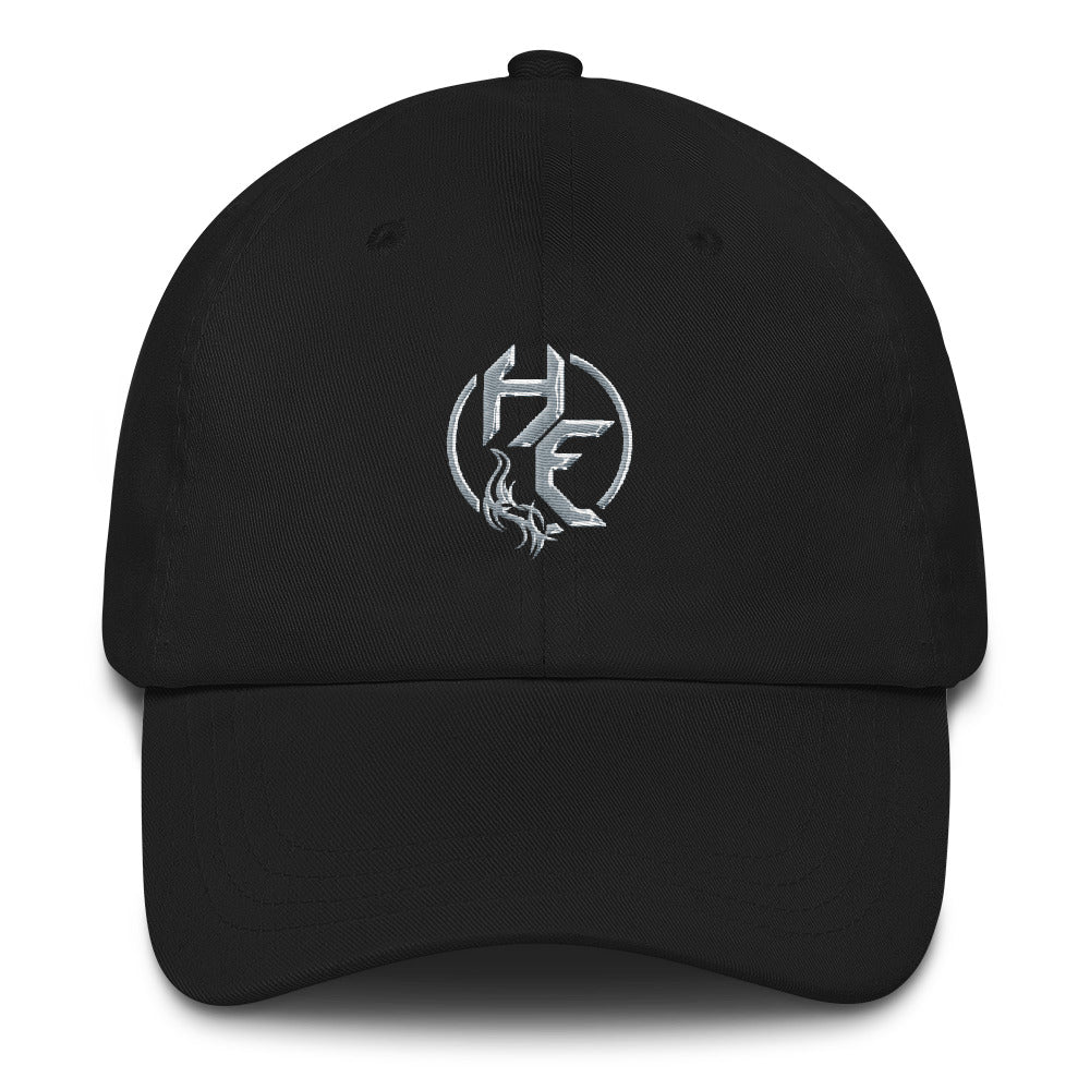 Hitmen Dad hat