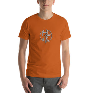 Hitmen Short-Sleeve Unisex T-Shirt