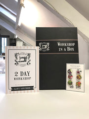 2 Day Workshop in a Box
