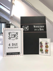 4 Day Workshop in a Box