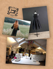 Little Black Dress | 3 Day Workshop