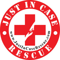 JUST IN CASE RESCUE