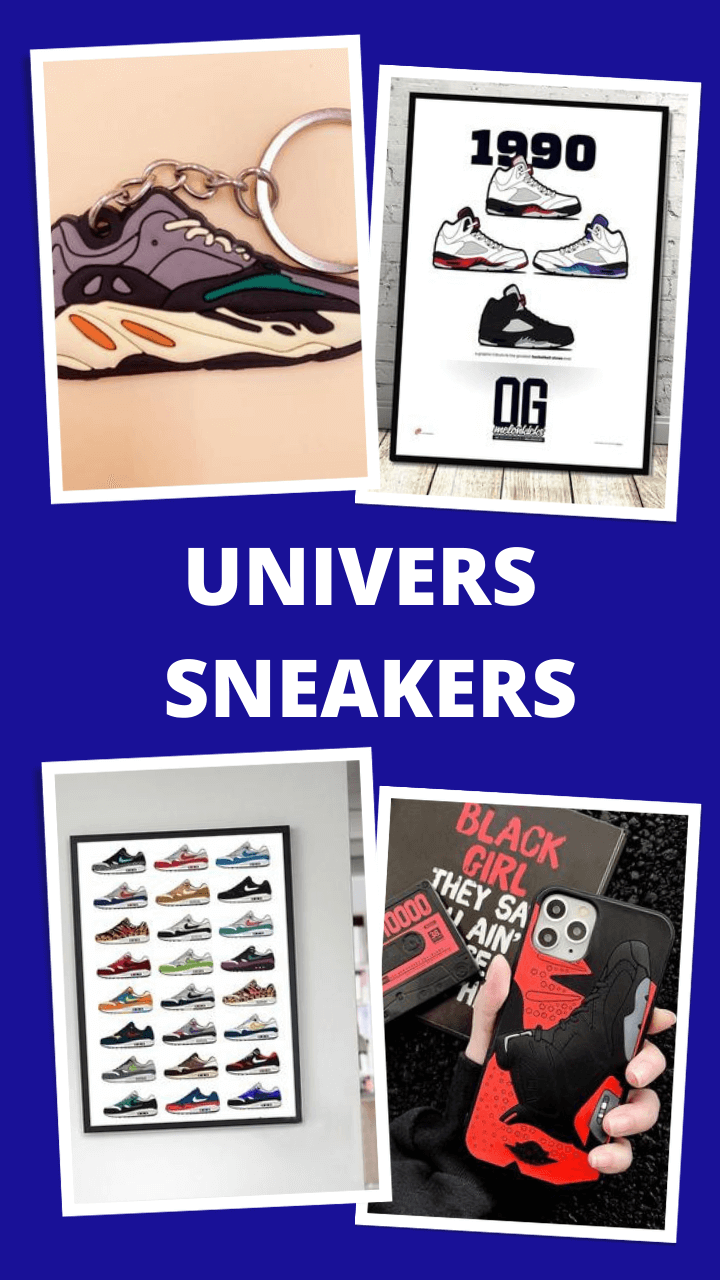Univers Sneakers Toshi