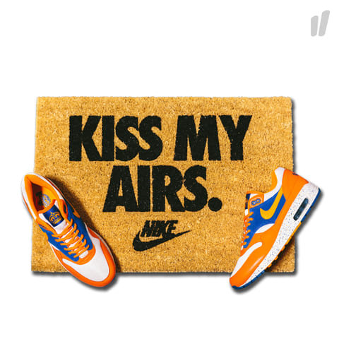 paillasson kiss my airs