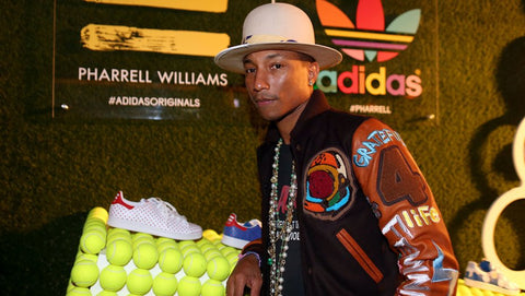 pharrell williams sneaker