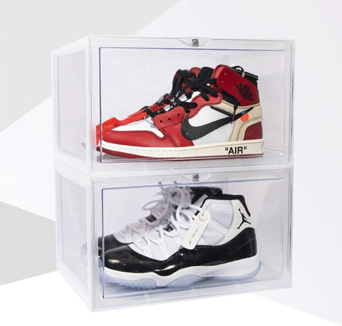 display sneaker