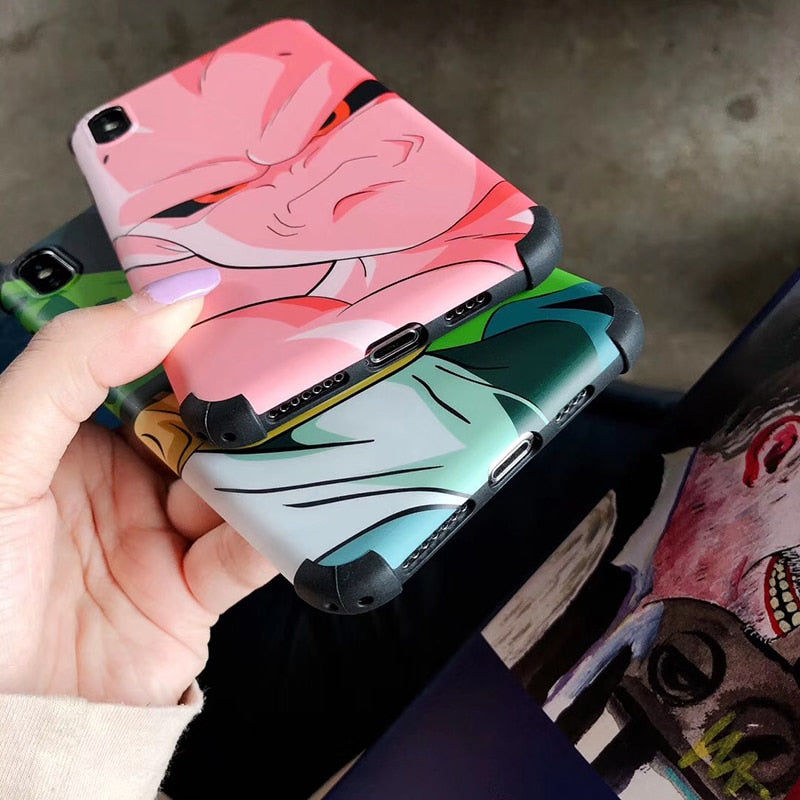Coque iPhone Boo