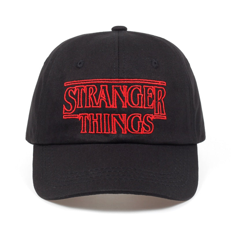 casquette stranger things