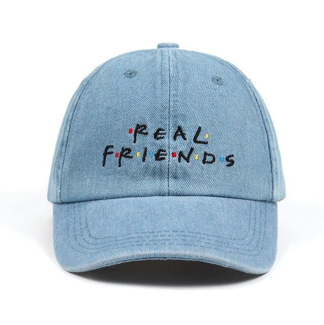 Casquette Real Friends