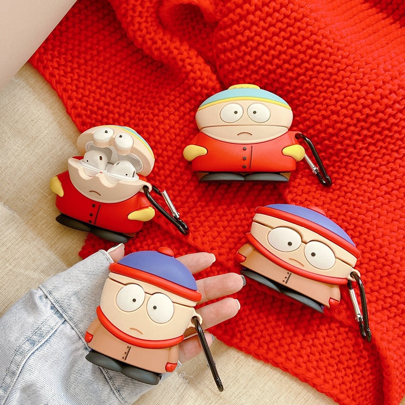 coque airpods south park