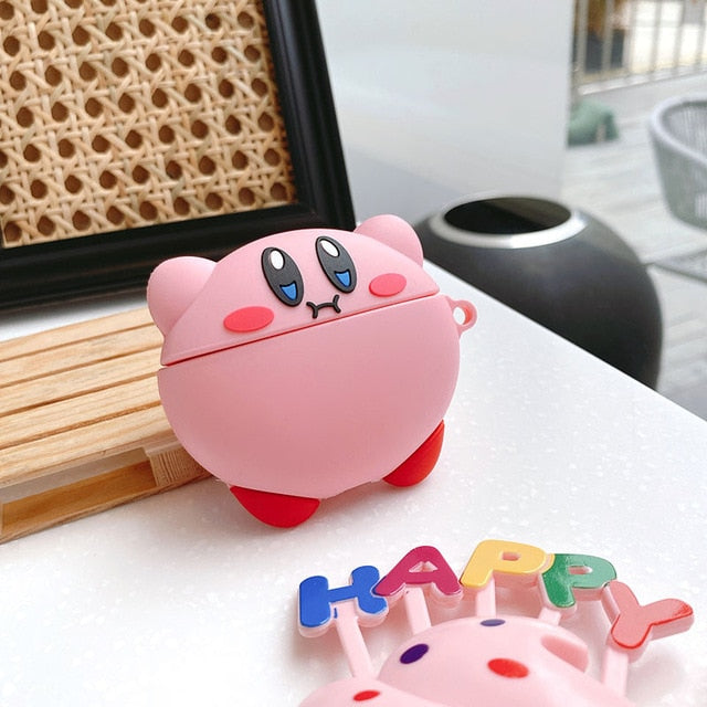 coque airpods pro gros kirby