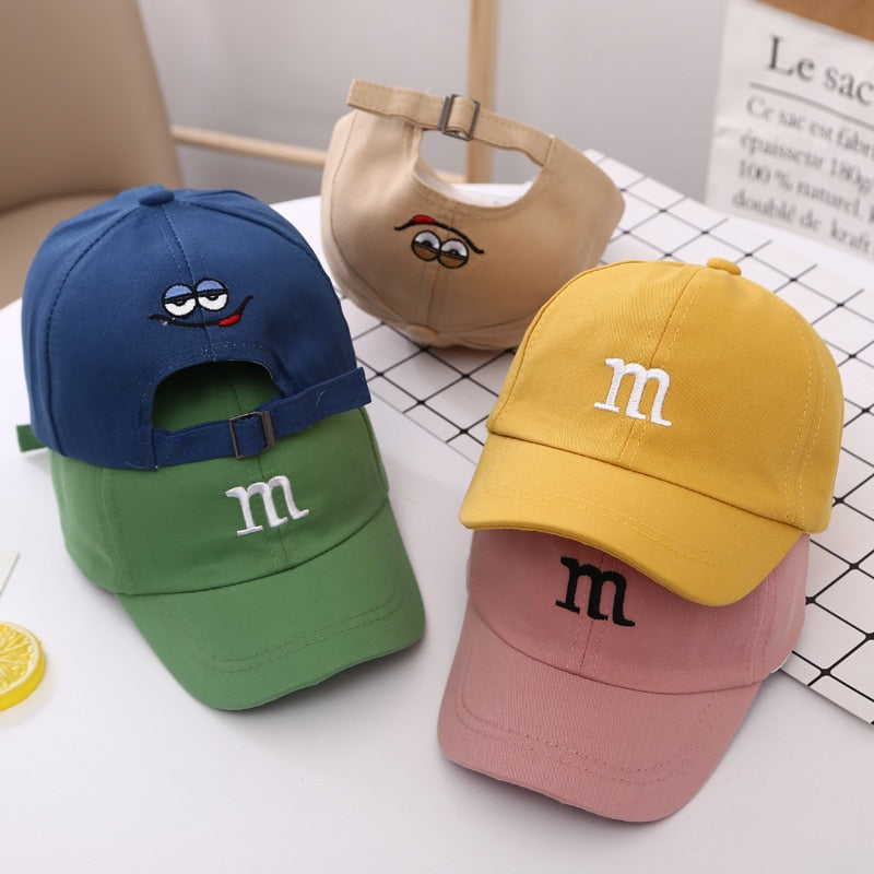 casquettes mms