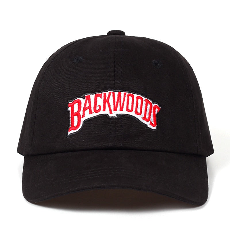 casquette backwoods