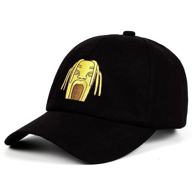 travis scott astroworld cap