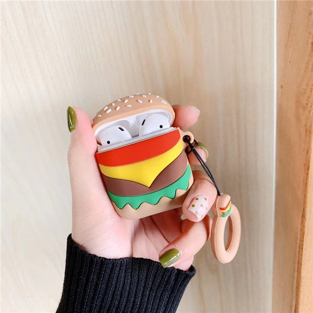 coque airpod big mac mdconalds