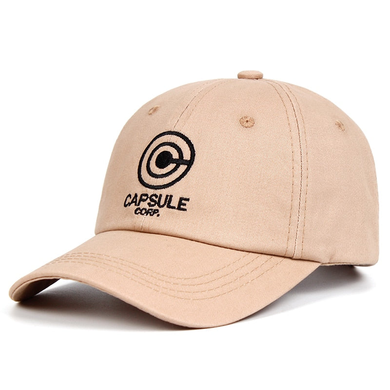casquette-dragon-ball-capsule corp