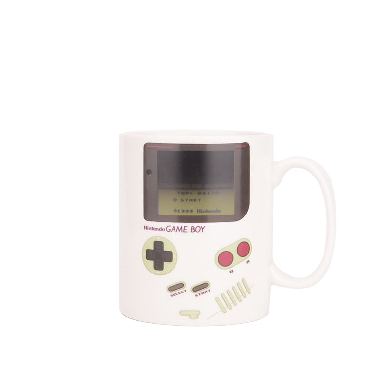 mug gameboy thermoreactif