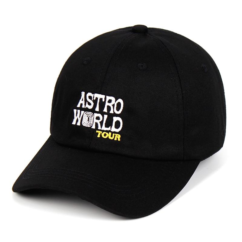 casquette astro world