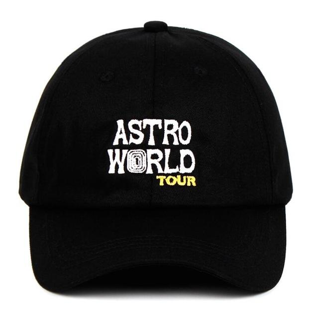 casquette astro world tour