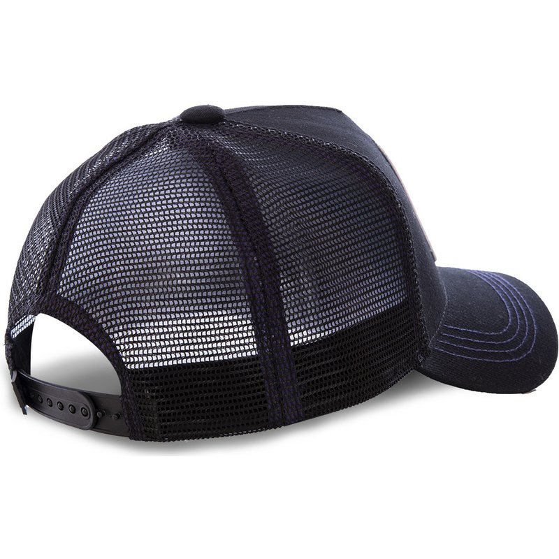 casquette filet