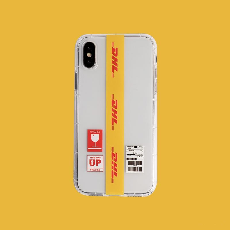coque iphone dhl